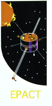 Picture of WIND spacecraft